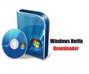 Windows Hotfix Downloader 7.3 [En]