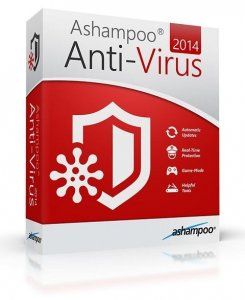 Ashampoo Anti-Virus 2014 1.0.8 Final [Multi/Ru]