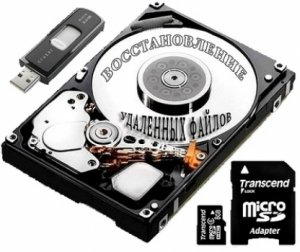 Raise Data Recovery for FAT / NTFS 5.14 [Multi/Ru]