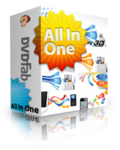 DVDFab All-In-One 9.1.3.5 [Multi/Ru]