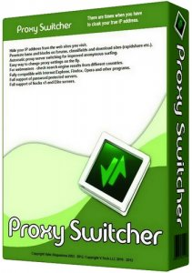 Proxy Switcher Pro v5.6.1.6308 Final [EnRu]