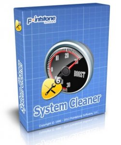 Pointstone System Cleaner 7.4.5.420 [En]