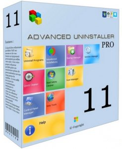 Advanced Uninstaller PRO 11.33 [En]