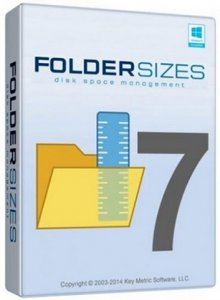 FolderSizes 7.0.57 Enterprise Edition [En]
