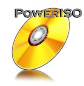 PowerISO 5.9 RePack by cuta [Multi/Ru]
