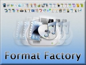 Format Factory 3.3.4 Portable by Invictus [Multi/Ru]