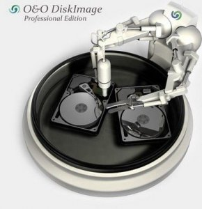 O&O DiskImage Professional 8.5 Build 15 RePack by D!akov [Ru/En]