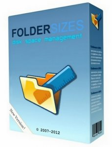 FolderSizes 7.0.58 Enterprise Edition [Ru/En]