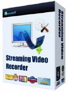 Apowersoft Streaming Video Recorder 4.8.4 [Multi/Ru]