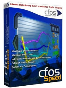 cFosSpeed 9.05 build 2106 [Multi/Ru]