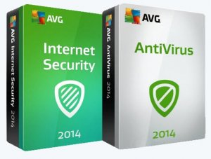 AVG All In One 2014 14.0.4354 Repack by Fortress [Ru]