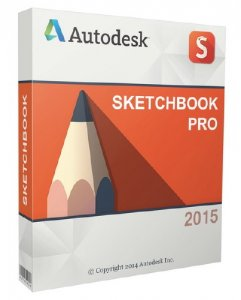 Autodesk SketchBook Pro 2015 7.0.0 Final [En]