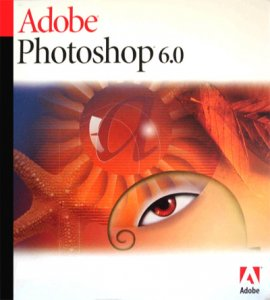 Adobe Photoshop 6.0 [Ru]