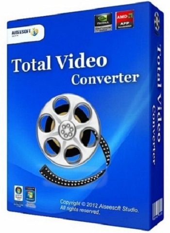 88MB / Aiseesoft Total Video Converter Platinum 7.1.28 Portable by Invictus [Ru/En]