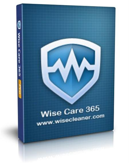 9MB / Wise Care 365 Pro 2.96 Build 241 Portable by PortableXapps [Multi/Ru]
