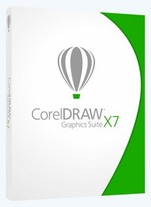 CorelDRAW Graphics Suite X7 17.0.0.491 RePack by Krokoz [Ru/En]