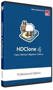 HDClone Professional Edition 4.3.6 [En]
