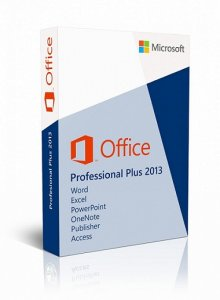 Microsoft Office Professional Plus 2013 SP1 15.0.4569.1506 (x86-x64) + Project & Visio RePack by Padre Pedro [Multi/Ru]