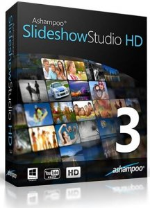 Ashampoo Slideshow Studio HD 3.0.4.3 (0866) RePack by FanIT [Ru/En]