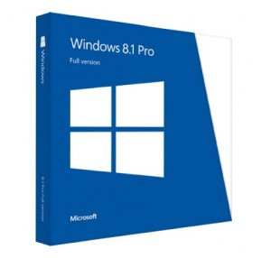 Windows 8.1 with Update (multiple editions) (x86) - DVD (English)