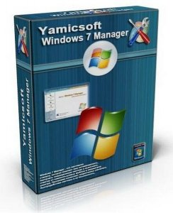 Windows 7 Manager 4.4.1 Final Portable by PortableXapps [En]