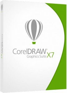 CorelDRAW X7 Portable by Kriks 17.0.0.491 [Ru]