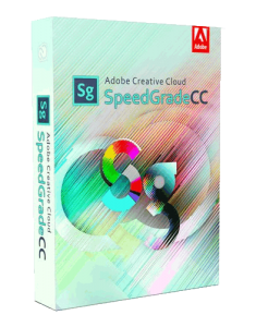 Adobe SpeedGrade CC (v7.2.1) RUS/ENG Update 2 by m0nkrus & PainteR