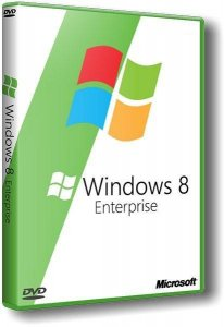 Windows 8.1 Enterprise with Update by SURA SOFT (x64) (2014) [RUS]