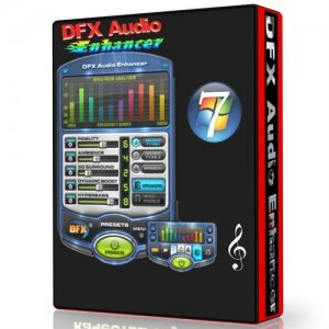 DFX Audio Enhancer 11.113 [Ru/En]