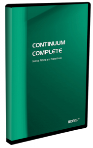 Boris Continuum Complete 9.0.0.592 for AE&PrPro CS5-CС (x64) RePack by Team VR [En]