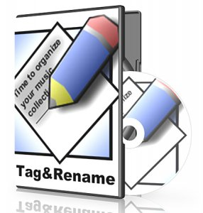 Tag&Rename 3.8 Beta 3 [Multi/Ru]