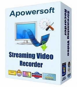 Apowersoft Streaming Video Recorder 4.8.6 [Multi/Ru]