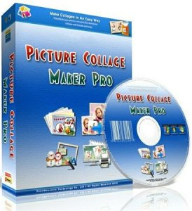 Picture Collage Maker Pro 4.1.0 Portable by DrillSTurneR [Multi/Ru]