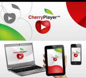 CherryPlayer 2.0.8 [Multi/Ru]