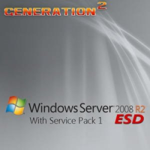 Windows Server 2008 R2 SP1 Pre-Activated ESD Apr2014 (x64) (2014) [ENG]