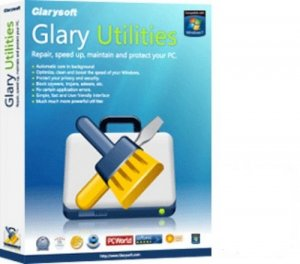 Glary Utilities Pro 4.10.0.100 Final [Multi/Ru]