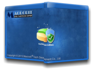Macrorit Disk Partition Expert Unlimited Edition 3.4.4 + Portable [En]
