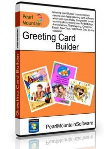 Greeting Card Builder 3.2.0 Portable by DrillSTurneR [En]
