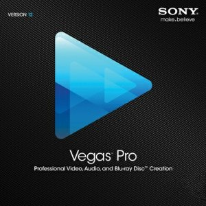 SONY Vegas Pro 13.0 Build 290 (x64) RePack (& Portable) by D!akov [Ru/En]