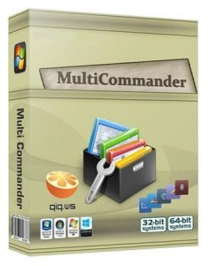 Multi Commander 4.2.1 Build 1674 Final Portable [Multi/Ru]
