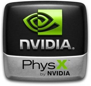 Nvidia PhysX System Software 9.13.1220 [Multi/Ru]