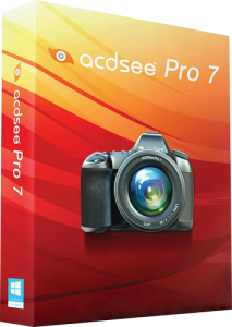 ACDSee Pro 7.1 Build 164 (x86) RePack by Loginvovchyk [Ru]