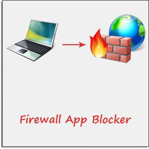 Firewall App Blocker (Fab) 1.3.0.0 Portable [En]