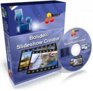 Bolide Slideshow Creator 2.2 Build 2004 Portable by DrillSTurneR [Multi/Ru]
