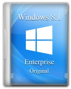Windows 8.1 Enterprise Original by -A.L.E.X.- v.03.05.2014 (x86/x64) (2014) [RUS/ENG]