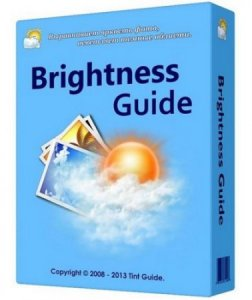 Brightness Guide 2.2 Portable by DrillSTurneR [Multi/Ru]