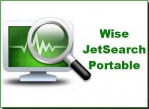 Wise JetSearch 1.45.79 Portable [Multi/Ru]