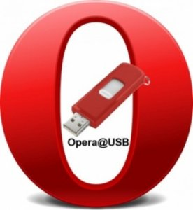 Opera@USB 12.17 Build 1863 Final [Multi/Ru]