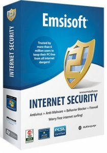 Emsisoft Internet Security 9.0.0.3824 Beta [Multi/Ru]