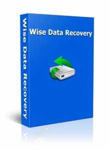 Wise Data Recovery 3.44.186 + Portable [Multi/Ru]